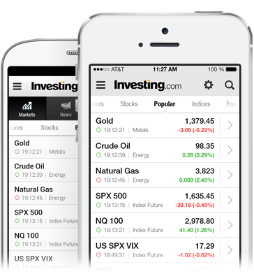Real Time Stocks App