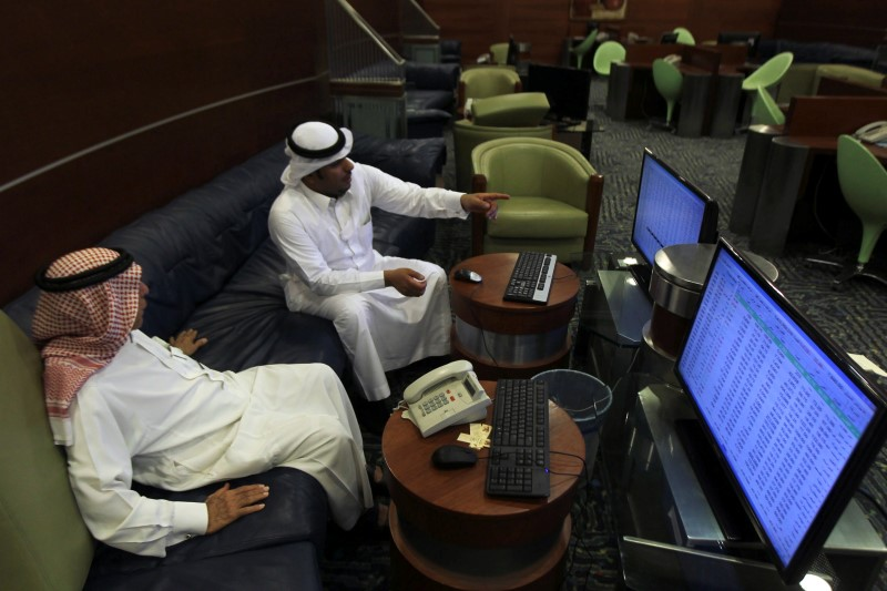 © Reuters. United Arab Emirates stocks higher at close of trade; DFM General up 0.09%