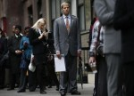 U.S. jobless claims fall by 12,000 to 232,000 last week