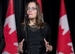 NAFTA nations have powerful shared interest in new deal - Canada