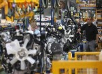 French manufacturing PMI 55.0 vs. 54.0 forecast