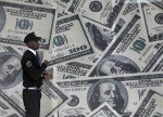 FOREX-Dollar falls vs yen on U.S. policy doubts