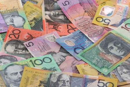 Aussie and kiwi little changed vs. greenback in quiet trade