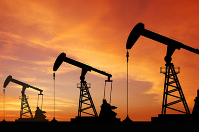 NYMEX crude prices down in Asia