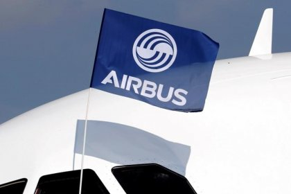 Airbus faces multiple challenges as it enters new era