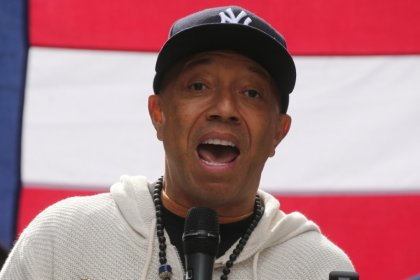 Meditating on life with hip-hop entrepreneur Russell Simmons