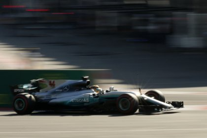 Motor racing: No blame game at Mercedes after headrest failure