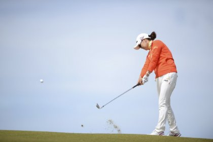 Golf: Ryu reaches number one in world rankings shuffle