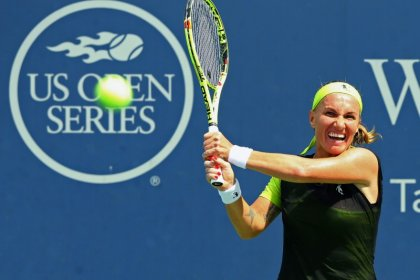 Halep has top spot in her sights with Cincinnati win