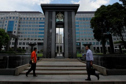 Indonesia's central bank seen holding key rate despite weak consumption: Reuters poll