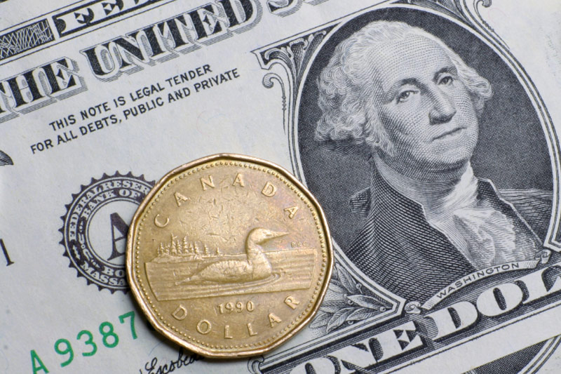 USD/CAD edges higher ahead of Trump remarks By Investing.com