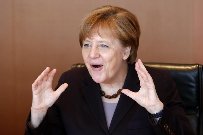 Debt Haircut : ... Merkel says Greece cant have debt haircut in euro zone By Reuters